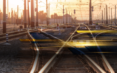 Switching Tracks: How To Infiltrate A New Industry